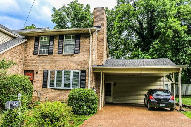 5533 Thalman Dr, Brentwood, TN 37027 (MLS #RTC2054175) :: Exit Realty Music City