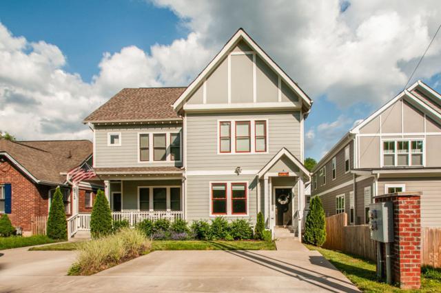 2410A Inga St, Nashville, TN 37206 (MLS #RTC2054176) :: DeSelms Real Estate