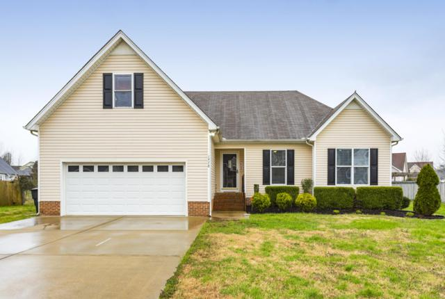 1978 Stoney Meadow Dr, Murfreesboro, TN 37128 (MLS #RTC2054185) :: CityLiving Group