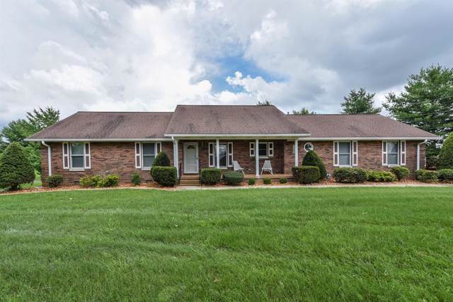 3231 Highway 49W, Springfield, TN 37172 (MLS #RTC2054219) :: Village Real Estate