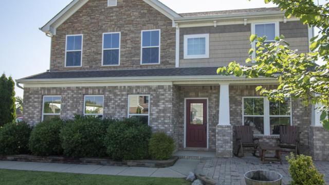 2002 Oak Drive, Murfreesboro, TN 37128 (MLS #RTC2054231) :: Village Real Estate