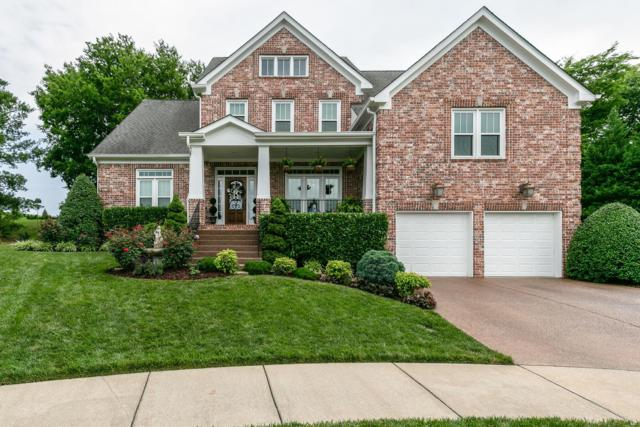 263 Sontag Dr, Franklin, TN 37064 (MLS #RTC2054235) :: Nashville on the Move
