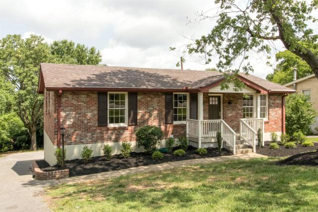 6519 Cougar Dr, Nashville, TN 37209 (MLS #RTC2054237) :: Village Real Estate