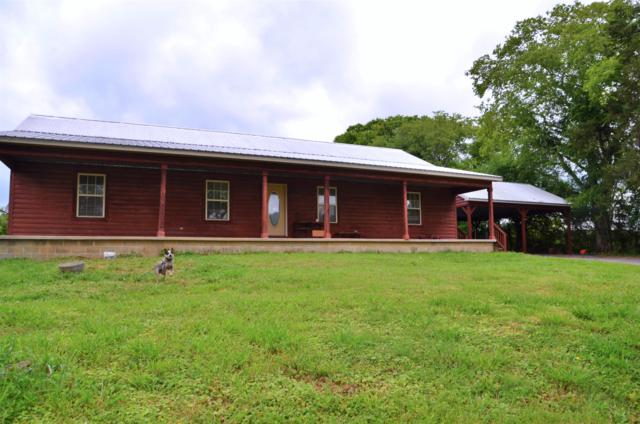 990 Shelbyville Hwy, Fayetteville, TN 37334 (MLS #RTC2054238) :: Maples Realty and Auction Co.