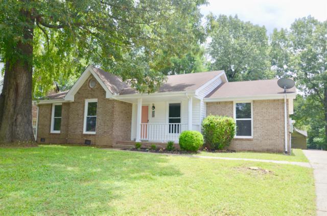 235 Millstone Cir, Clarksville, TN 37042 (MLS #RTC2054240) :: CityLiving Group