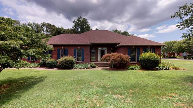 3 Derby Dr, Fayetteville, TN 37334 (MLS #RTC2054241) :: The Easling Team at Keller Williams Realty