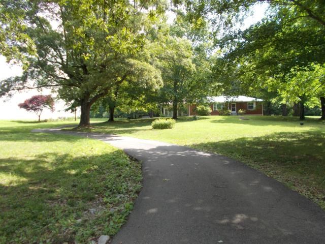 6540 Highway 48 N, Cumberland Furnace, TN 37051 (MLS #RTC2054251) :: Village Real Estate
