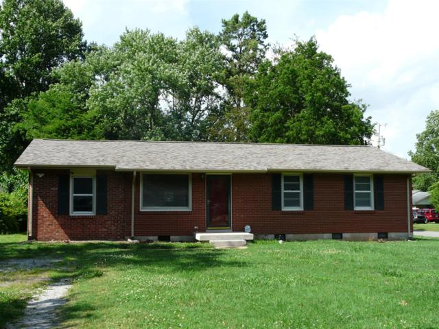100 Sherwood Ter, Franklin, TN 37064 (MLS #RTC2054253) :: Nashville on the Move