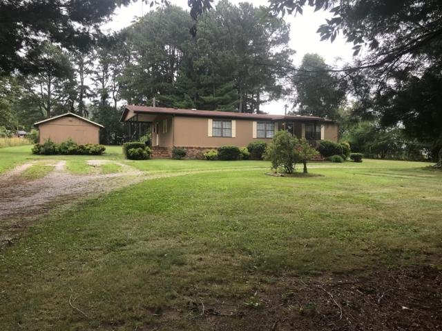 148 Stacy Rd, Manchester, TN 37355 (MLS #RTC2054260) :: Team Wilson Real Estate Partners