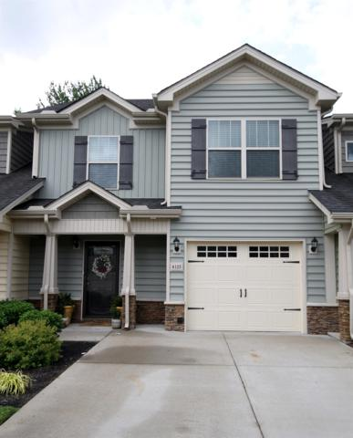 4125 Sunday Silence Way, Murfreesboro, TN 37128 (MLS #RTC2054261) :: CityLiving Group