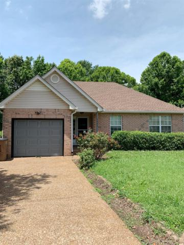 648 Ransom Village Way, Antioch, TN 37013 (MLS #RTC2054268) :: REMAX Elite