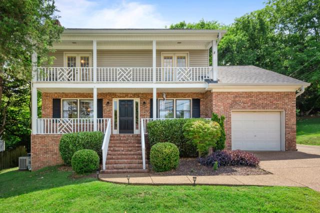737 Woodland Way, Nashville, TN 37209 (MLS #RTC2054272) :: Nashville on the Move