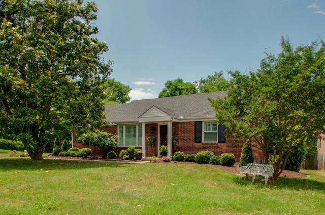 3925 Cross Creek Rd, Nashville, TN 37215 (MLS #RTC2054279) :: Village Real Estate
