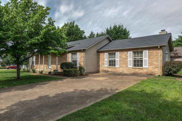 2280 Joann Dr, Spring Hill, TN 37174 (MLS #RTC2054289) :: DeSelms Real Estate