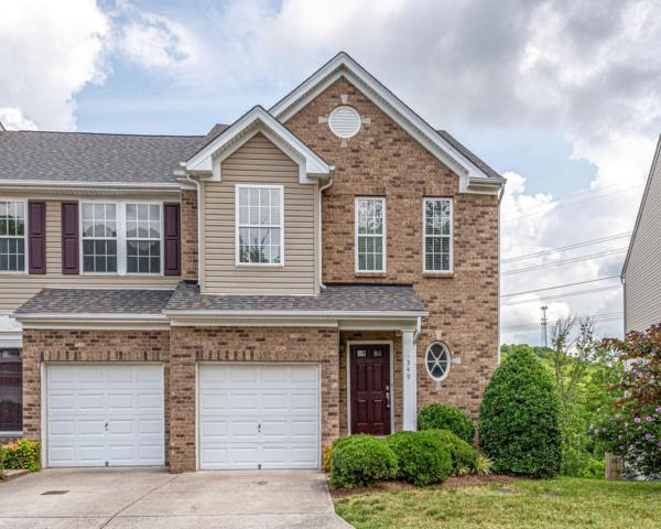 7277 Charlotte Pike Unit 349 #349, Nashville, TN 37209 (MLS #RTC2054292) :: Village Real Estate
