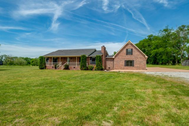 1837 Lewisburg Pike, Franklin, TN 37064 (MLS #RTC2054325) :: Cory Real Estate Services