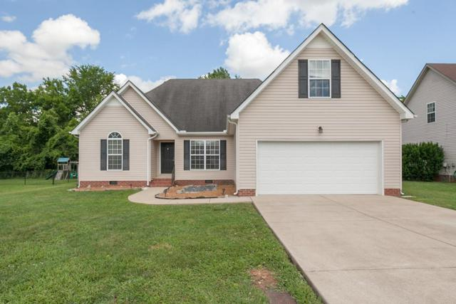 3561 Stevens Bend Dr, Murfreesboro, TN 37127 (MLS #RTC2054327) :: CityLiving Group