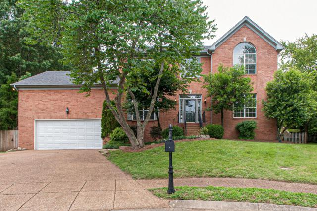 520 Welton Court, Nashville, TN 37221 (MLS #RTC2054328) :: Village Real Estate