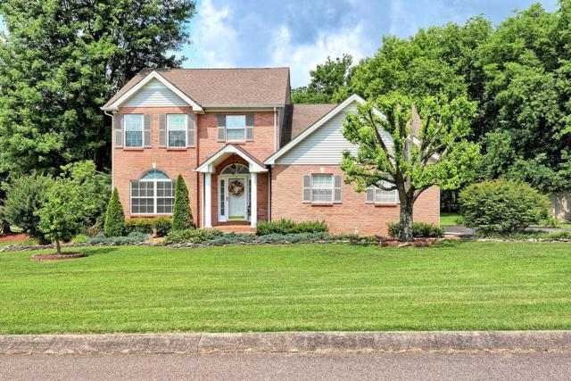 2105 Sue Ln, Spring Hill, TN 37174 (MLS #RTC2054329) :: DeSelms Real Estate