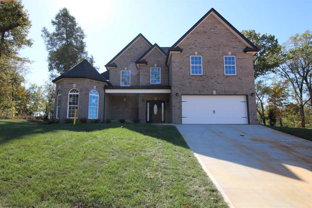 143 The Groves At Hearthstone, Clarksville, TN 37040 (MLS #RTC2054359) :: Village Real Estate