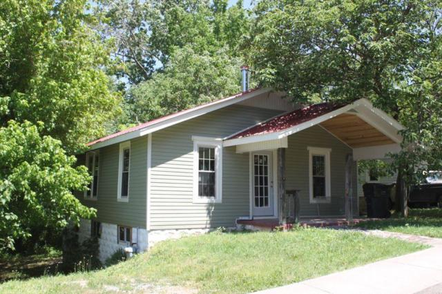 202 Sylvis St, Dickson, TN 37055 (MLS #RTC2054363) :: Village Real Estate