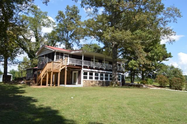 1057 Paynes Church Rd, Estill Springs, TN 37330 (MLS #RTC2054368) :: Maples Realty and Auction Co.