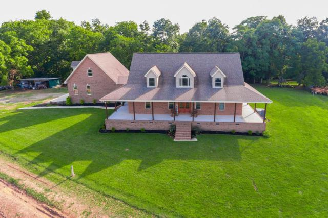 78 Wilks Rd, Belvidere, TN 37306 (MLS #RTC2054369) :: Village Real Estate
