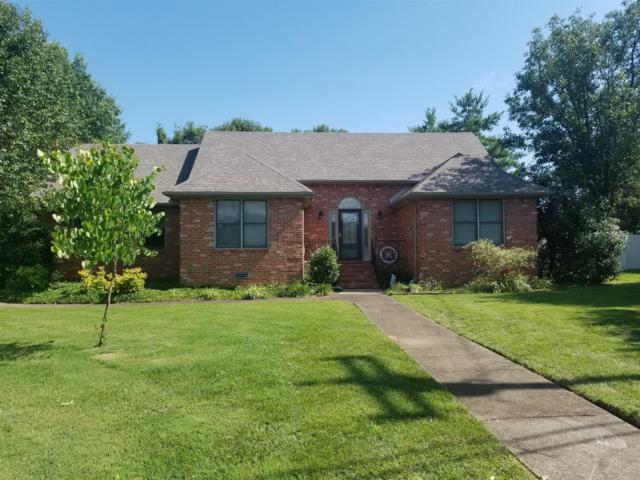 601 Saint Francis Ave, Smyrna, TN 37167 (MLS #RTC2054370) :: Nashville on the Move