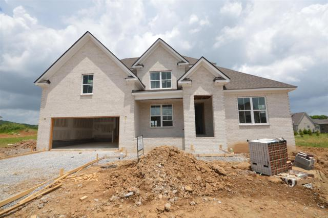1021 Alpaca Drive (404), Spring Hill, TN 37174 (MLS #RTC2054384) :: DeSelms Real Estate