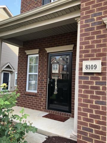 8109 Valley Oak Dr, Brentwood, TN 37027 (MLS #RTC2054391) :: Nashville's Home Hunters