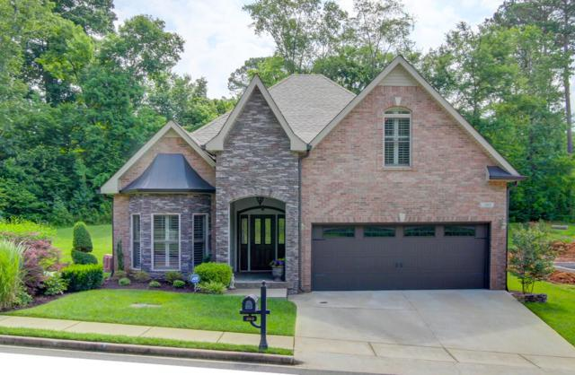 503 Summit View Cir, Clarksville, TN 37043 (MLS #RTC2054395) :: CityLiving Group
