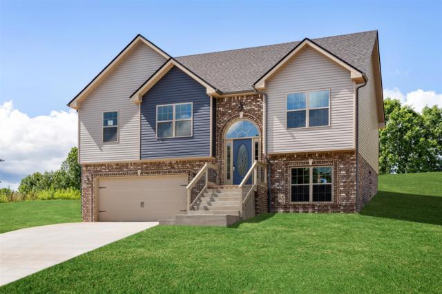 1265 Rich Ellen Drive, Clarksville, TN 37040 (MLS #RTC2054400) :: Village Real Estate