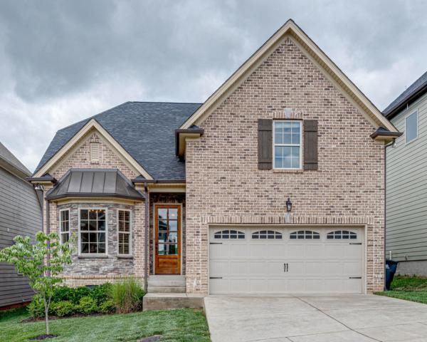 1713 Boxwood Dr, Nashville, TN 37211 (MLS #RTC2054404) :: DeSelms Real Estate