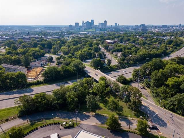 900 Buchanan St, Nashville, TN 37208 (MLS #RTC2054406) :: Ashley Claire Real Estate - Benchmark Realty