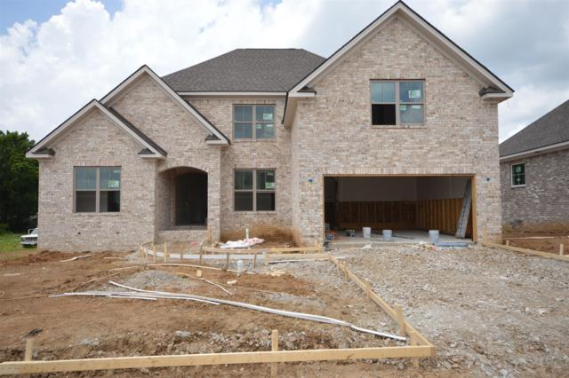 4077 Miles Johnson Pkwy (4), Spring Hill, TN 37174 (MLS #RTC2054408) :: CityLiving Group