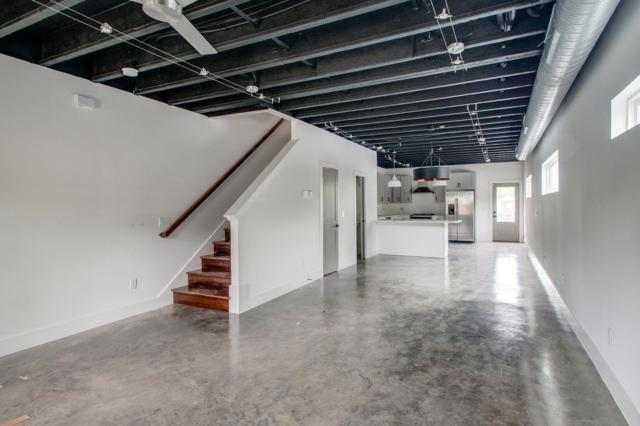 1905A 15Th Ave N, Nashville, TN 37208 (MLS #RTC2054411) :: Maples Realty and Auction Co.