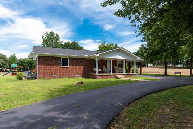 88 Cub Creek Hall Rd, Parsons, TN 38363 (MLS #RTC2054427) :: REMAX Elite
