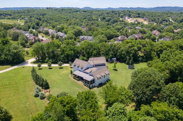322 Springhouse Circle, Franklin, TN 37067 (MLS #RTC2054451) :: The Matt Ward Group