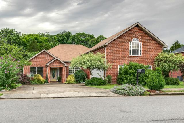 6821 Hickory Rim Ct, Antioch, TN 37013 (MLS #RTC2054452) :: CityLiving Group