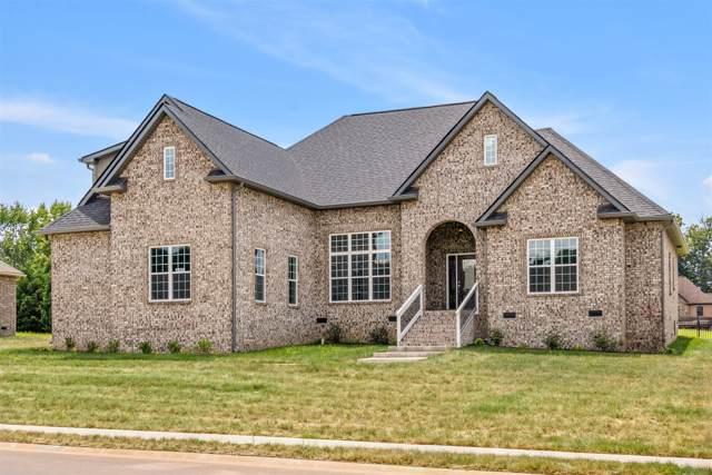 13 Savannah Glen, Clarksville, TN 37043 (MLS #RTC2054468) :: Village Real Estate