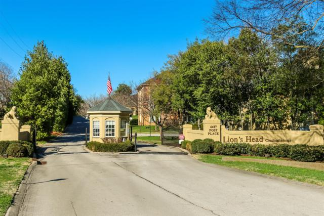 4487 Post Pl Apt 146 #146, Nashville, TN 37205 (MLS #RTC2054481) :: Village Real Estate