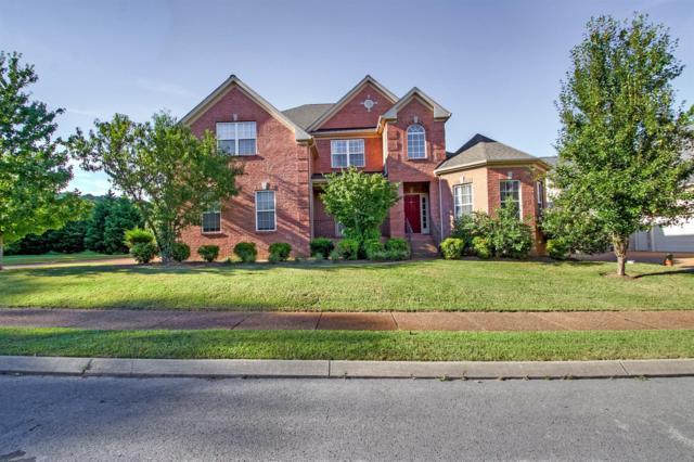 508 Elk Hollow Ct, Franklin, TN 37069 (MLS #RTC2054482) :: DeSelms Real Estate
