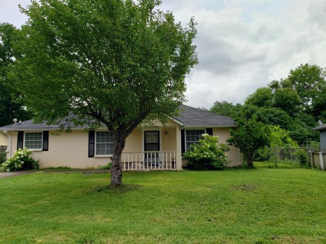 225 Power Ave, Murfreesboro, TN 37127 (MLS #RTC2054486) :: RE/MAX Choice Properties