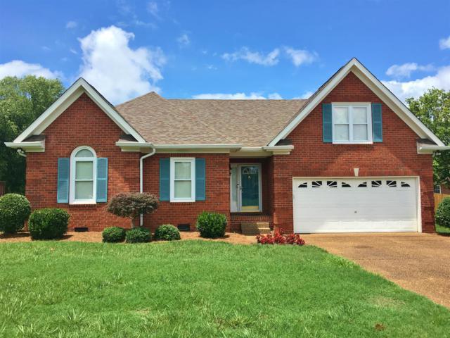 709 Honey Grove Ct, Antioch, TN 37013 (MLS #RTC2054506) :: Keller Williams Realty