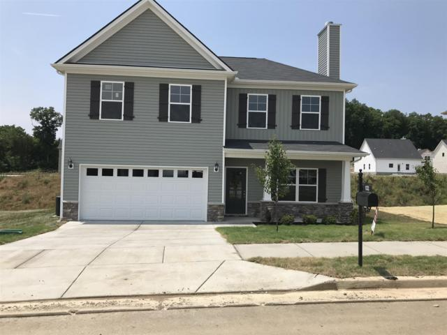 1340 Busiris Dr.(Lot#96), Old Hickory, TN 37138 (MLS #RTC2054514) :: CityLiving Group