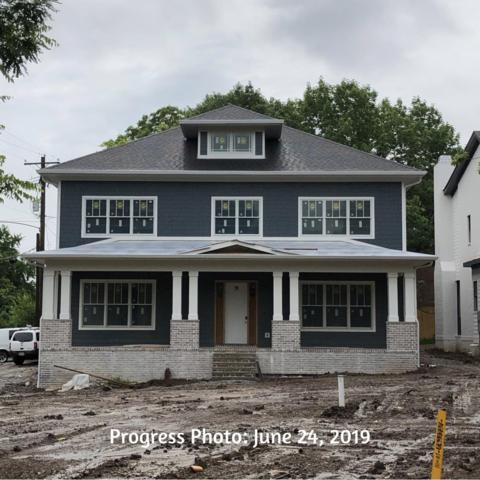1515 Clifton Ln., Nashville, TN 37215 (MLS #RTC2054516) :: Village Real Estate