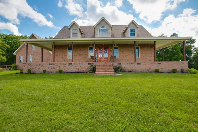 78 Wilks Rd, Belvidere, TN 37306 (MLS #RTC2054519) :: Village Real Estate