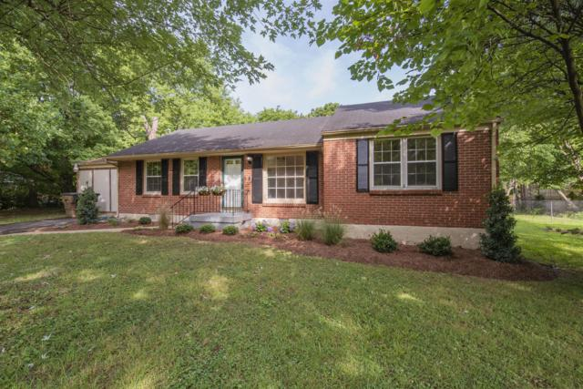 117 Glenmont Dr, Nashville, TN 37210 (MLS #RTC2054523) :: Maples Realty and Auction Co.