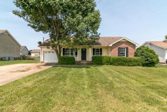3454 Merganser Dr, Clarksville, TN 37042 (MLS #RTC2054529) :: Village Real Estate
