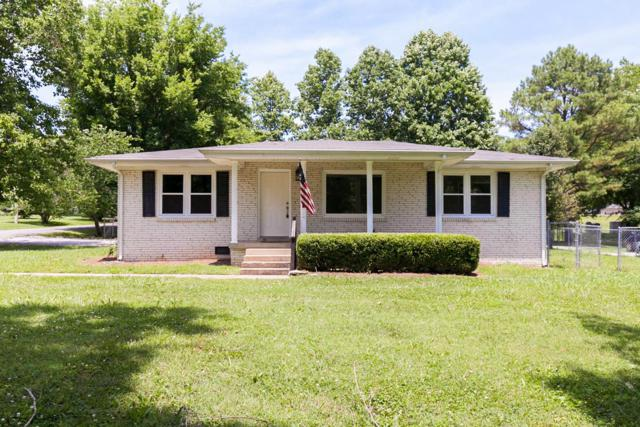996 Hillcrest Dr, Eagleville, TN 37060 (MLS #RTC2054538) :: REMAX Elite